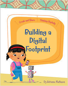 Cover: Building a Digital Footprint