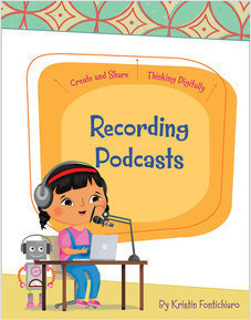 Cover: Recording Podcasts
