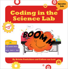 Cover: Coding in the Science Lab