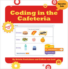 Cover: Coding in the Cafeteria