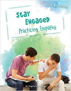 Cover: Stay Engaged: Practicing Empathy