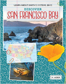 Cover: Discover San Francisco Bay