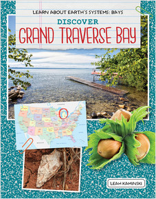 Cover: Discover Grand Traverse Bay