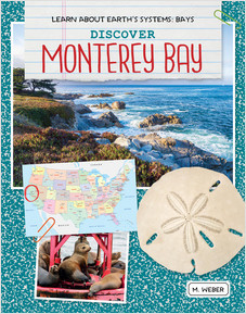Cover: Discover Monterey Bay
