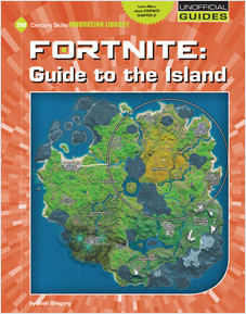 Cover: Fortnite: Guide to the Island