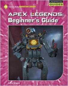 Cover: Apex Legends: Beginner's Guide
