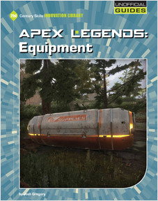 Cover: Apex Legends: Equipment