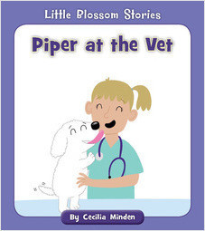 Cover: Piper at the Vet