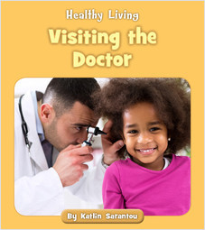 Cover: Visiting the Doctor