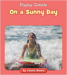Cover: On a Sunny Day