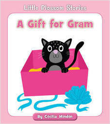 Cover: A Gift for Gram