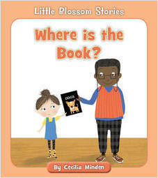 Cover: Where is the Book?