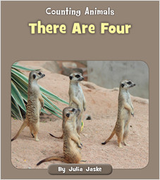 Cover: There Are Four