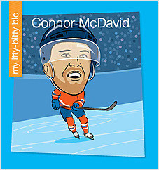 Cover: Connor McDavid