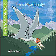 Cover: I'm a Pterodactyl