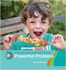 Cover: Powerful Proteins