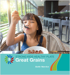 Cover: Great Grains