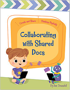 Cover: Collaborating with Shared Docs