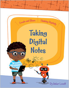 Cover: Taking Digital Notes