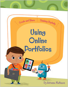 Cover: Using Online Portfolios