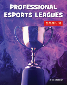 Cover: Professional Esports Leagues