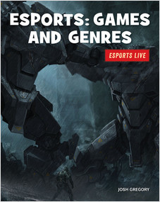 Cover: Esports: Games and Genres