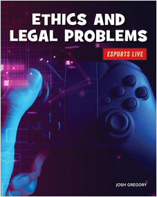 Cover: Ethics and Legal Problems