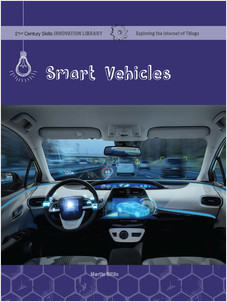Cover: Smart Vehicles
