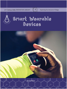 Cover: Smart Wearable Devices
