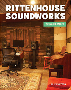 Cover: Rittenhouse SoundWorks