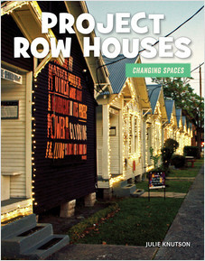 Cover: Project Row Houses