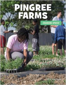 Cover: Pingree Farms