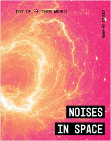 Cover: Noises in Space