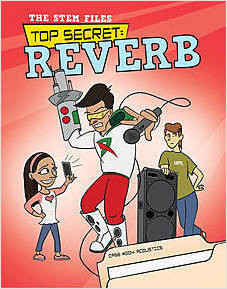 Cover: Top Secret: Reverb