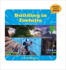 Cover: Building in Fortnite