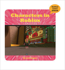 Cover: Characters in Roblox