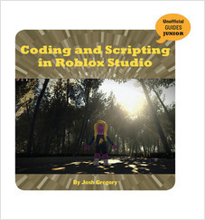Cover: Coding and Scripting in Roblox Studio
