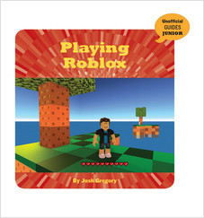 Cover: Playing Roblox
