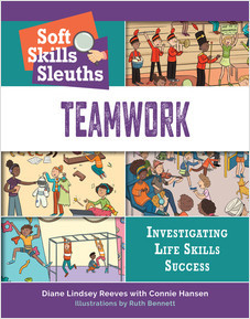 Cover: Teamwork