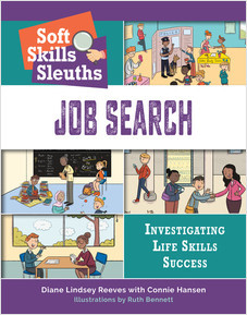 Cover: Job Search