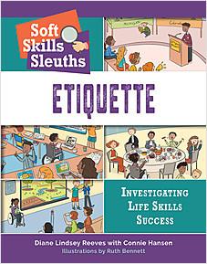 Cover: Etiquette