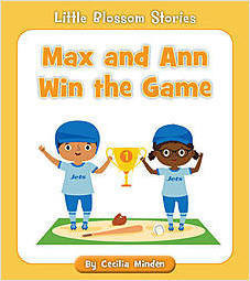 Cover: Max and Ann Win the Game