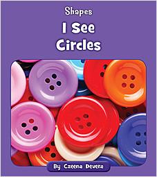 Cover: I See Circles