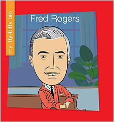 Cover: Fred Rogers
