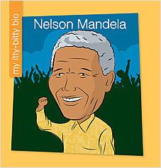 Cover: Nelson Mandela
