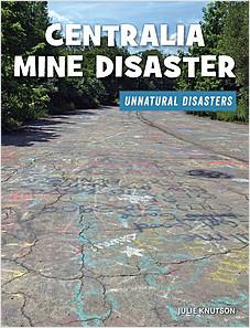 Cover: Centralia Mine Disaster
