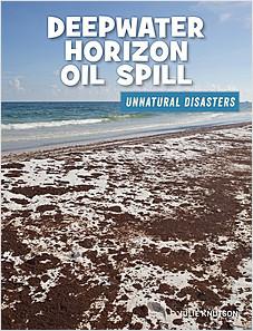 Cover: Deepwater Horizon Oil Spill