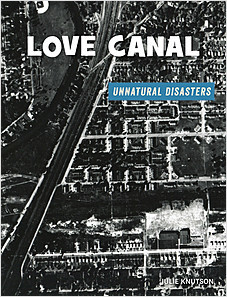 Cover: Love Canal