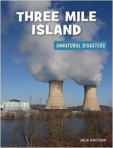 Cover: Three Mile Island