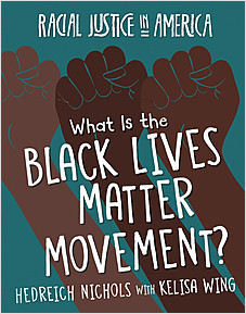 Cover: What Is the Black Lives Matter Movement?